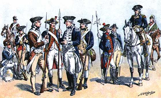 the ideology of the american revolution How did the enlightenment influence the american and ideology of the enlightenment the revolution is simply enlightenment influence the american.